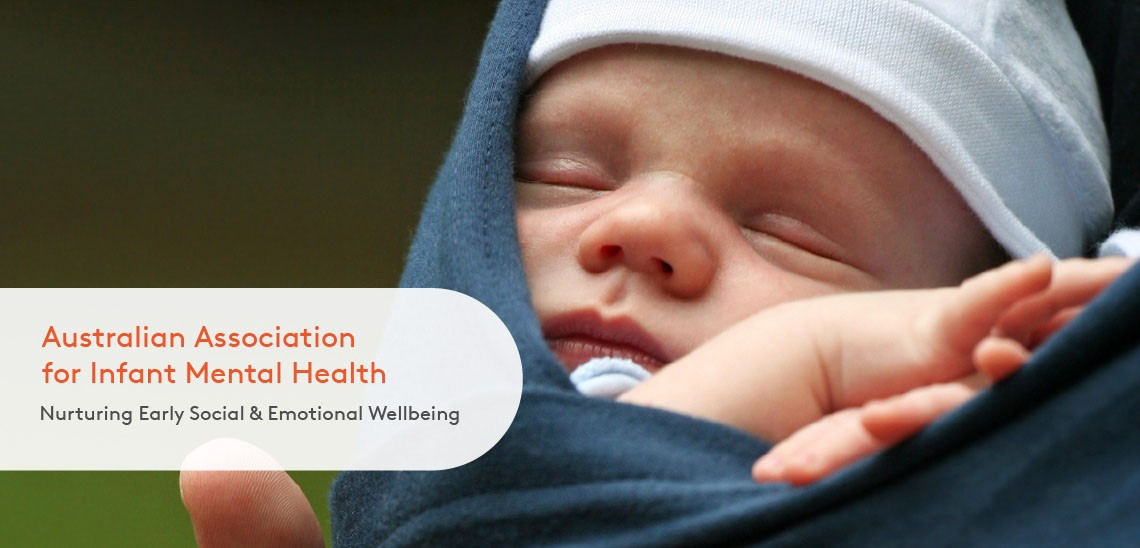 Australian Association for Infant Mental Health Inc